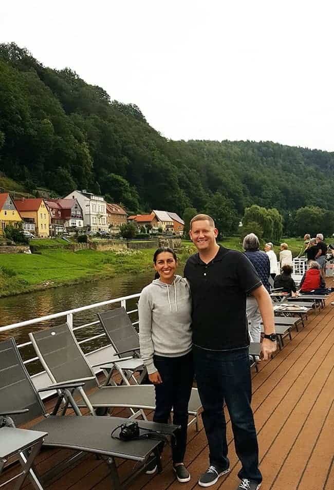Vegan Travel Viking River Cruising | Eating Vegan on a Viking River Cruise. Click to read more or repin to save for later!