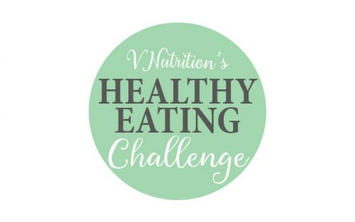 September Healthy Eating Challenge