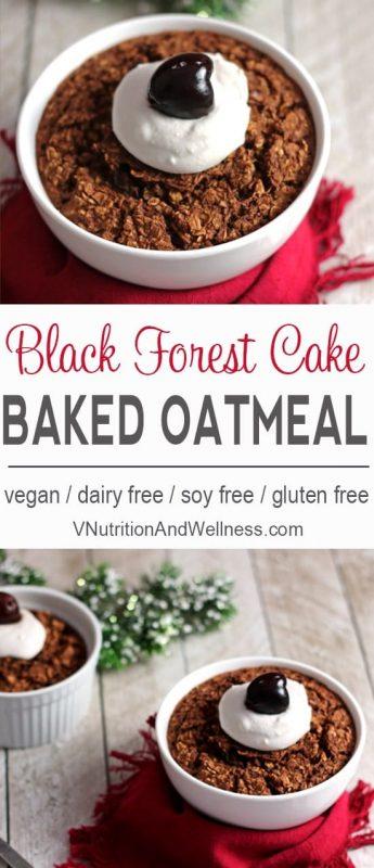 black-forest-cake-baked-oatmeal-pinterest