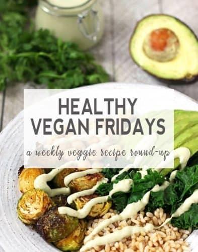 Saying Goodbye to Healthy Vegan Fridays