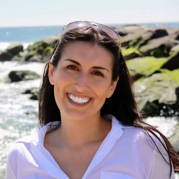 Mary Ellen Valverde