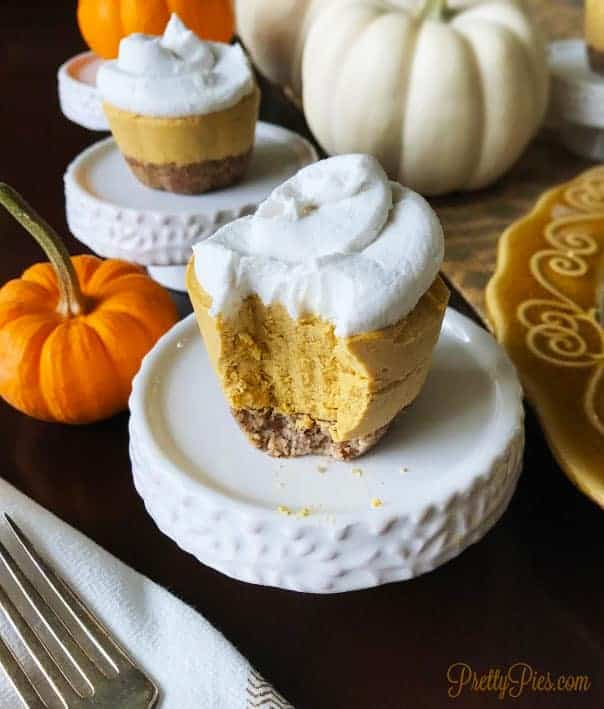 The Ultimate List of Healthy Vegan Pumpkin Recipes and refined-sugar-free yet amazingly delicious!