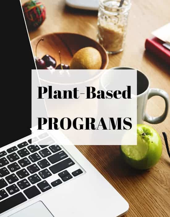 Plant-Based Support