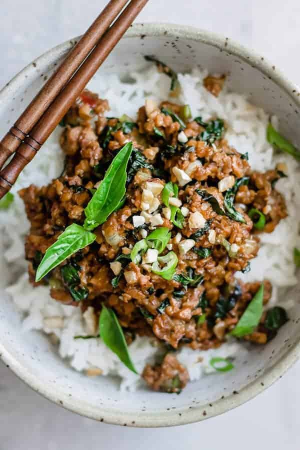 tempeh recipes