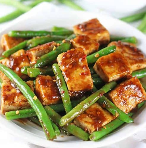 Tofu Nutrition – Everything You Need to Know